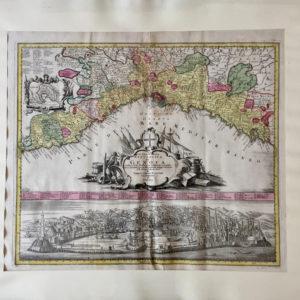 Lo Stato della Repubblica di Genova - Lotter Tobias Conrad
