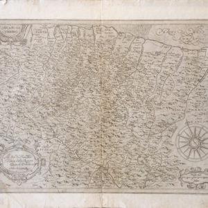 Ducato di Urbino - Magini Giovanni Antonio