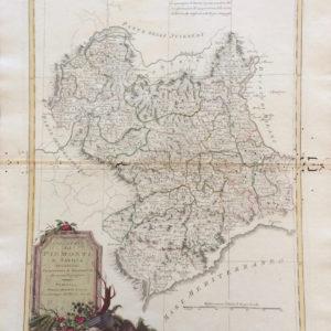 Gli Stati del Piemonte e Savoia - Zatta Pitteri Zuliani