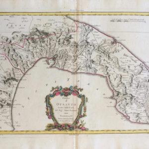 Terra d'Otranto - Zatta Antonio