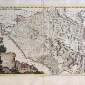 Campagna di Roma - Zatta Antonio
