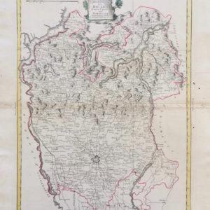 Il Ducato Proprio di Milano - Zatta Antonio