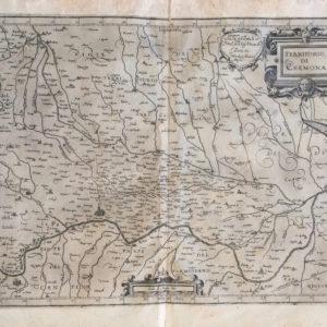 Territorio di Cremona - Magini Giovanni Antonio