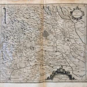 Signoria di Vercelli - Magini Giovanni Antonio