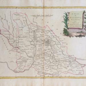 Il Ducato di Mantova - Zatta Antonio
