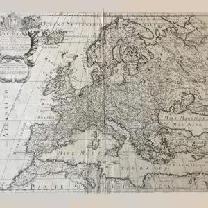 L'Europa - Cantelli da Vignola Giacomo