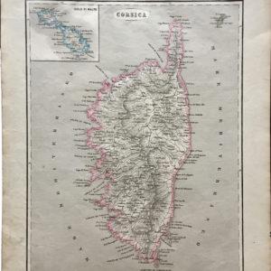 Corsica - Pagnoni Francesco