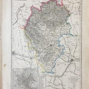 Provincia di Vicenza - Vallardi