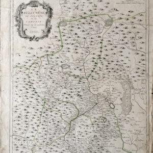 Le Bellunése, le Feltrin et le Cadorin - Santini Remondini