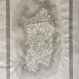 Sardegna - Zuccagni Orlandini Attilio