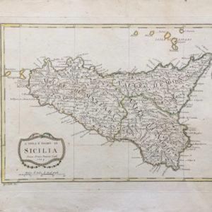 L'isola e Regno di Sicilia - Pazzini Carli