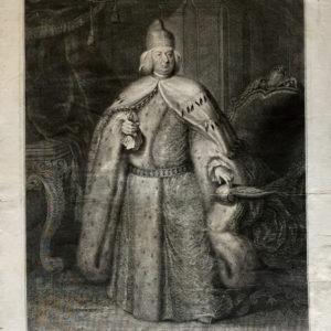 Aloysius Mocenicus Venetiarum Dux CXIX - Pitteri Marco Alvise