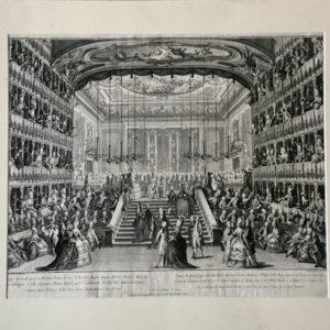 Il nobile teatro di San Benedetto - Baratti