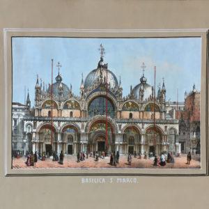 Basilica di San Marco - Brizeghel G.