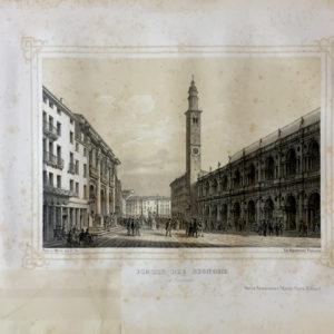 Piazza dei Signori - Ripamonti Moro Marco