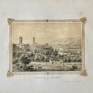 Castello di Bassano - Ripamonti Moro Marco