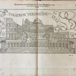 Theatrum Veronense: 1549 - Munster