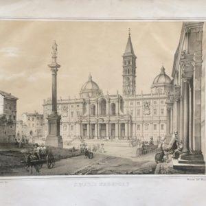 S. Maria Maggiore - Barzotti Danesi