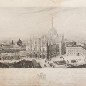 Milano - Vallardi Antonio