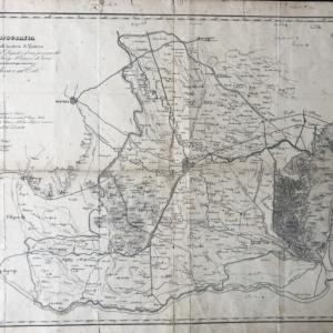 GCP028 Topografia di Padova