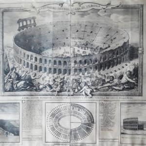 VE096 2/2 Anfiteatro detto l'Arena di Verona